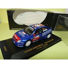 Citroen Xsara WRC #1 Loeb/elena 1er Rallye Japon 2006 1/43 IXO
