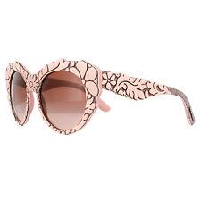 e2b3299816 Dolce   Gabbana Sunglasses 4267 300113 Top Powder and Texture Tissue Brown  Gradi