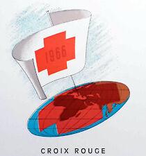 FEUILLET CEF 1er JOUR FRANCE XIXé CONGRES INTERNATIONAL DES CHEMINS DE FER 1966