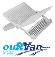 Camec Foldable Dish Drainer Rack Caravan Motorhome Camping RV 041605