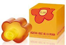 FLOR de AGATHA RUIZ DE LA PRADA - Colonia / Perfume EDT 100 mL - Woman / Mujer