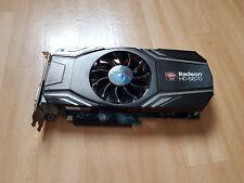 Sapphire AMD Radeon HD 6850 (1024 MB, 1GB) Grafikkarte -    GENERALÜBERHOLT