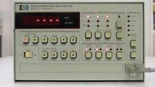 Agilent HP 5005B Programmable Signature Multimeter / Analyser