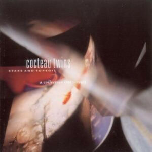 Cocteau Twins : Stars and Topsoil: A Collection (1982-1990) CD (2001)
