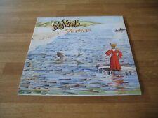 LP - Genesis - Foxtrot gatefold album vinyl record Charisma 1972