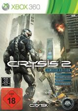 Crysis 2 -- Limited Edition (Microsoft Xbox 360, 2011, DVD-Box)