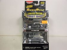 Johnny Lightning Show Rods 1941 Phaeyton Pack (Die-cast-1:64 Scale)