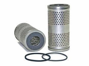 WIX Oil Filter 51183 (Ref Ryco R205P)