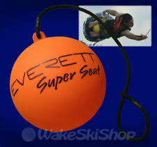 EVERETT KNEEBOARD SUPER SEAT CUSHION NO MORE PAIN NEW!! - ORANGE