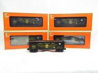 LIONEL 6-52205 TTOS Southern Pacifc 5-Car Boxcar Set NIB