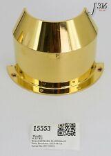 15553 APPLIED MATERIALS CONE RH,LOWER LAMP MODULE 0020-37216