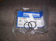 Polaris Snowmobile 85-91 400 500 Sport Trail Brake Disc Retainer Rings 7713901