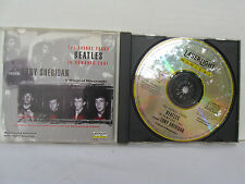 The Savage Young Beatles in Hamburg 1961: A Musical Biography by Beatles CD