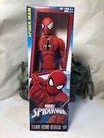 "Hasbro Spider-man Marvel Titan Hero Series, 11"" Tall, New in Box"