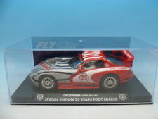 Fly E82 Viper GTS-R Foot Locker, mint unsed