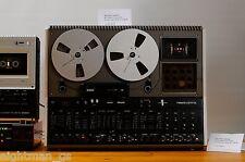 Tonbandgerät Philips N4422 - Teilüberholt