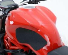 R&G CLEAR 'EAZI-GRIP' PETROL TANK TRACTION GRIPS for DUCATI MONSTER 821