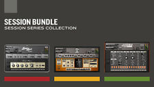 AAS Session Bundle VST/AU plugins Lounge Lizard, Strum, Ultra Analog Synthesizer