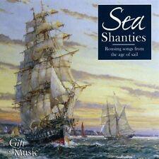 Sea Shanties, New Music