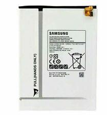 Genuine SAMSUNG EB-BT710ABE Batería para GALAXY TAB S2 8.0 SM-T710 SM-T715 4000mA