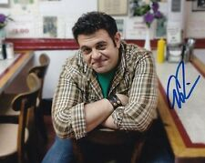 Adam Richman Signed Autographed Photo