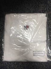 Nip Duofold Winter White Youth Top Size Large
