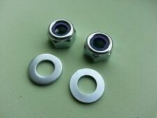 Replacement Bearings nuts and washers for erde 101 102 121 122 Car trailers