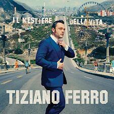 Il Mestiere Della Vita (CD - Tiziano Ferro) Usato