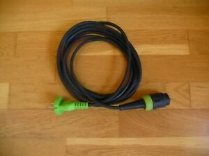 Festool plug it Kabel 4 m, funktionsgeprüft