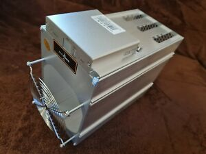 New Bitmain Antminer  Aluminium Case Enclosure For A3 / D3