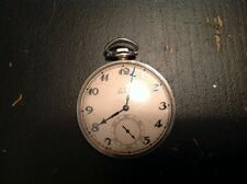 Vintage Elgin De Luxe Gold Filled Pocketwatch