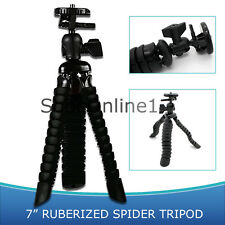 "7"" Flexible Tripod for Nikon D3100 D3200 D5300 D5200 D5100 D7000 D7100 D90"