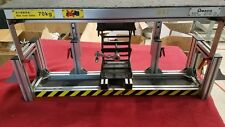 Amada work support/table that mounts to the front of the machines.