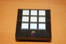 Rubik's Slide ~ electronic puzzle game slide, twist, solve ~ works!