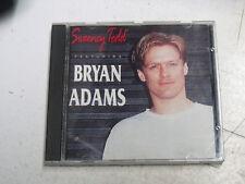 CD Bryan Adams Sweeney Todd