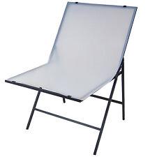 Aufnahmetisch Fototisch mit Hohlkehle DynaSun PRO St60100+ Aufnahme-Platte