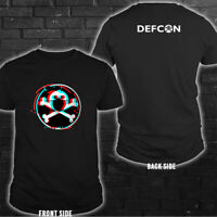 Def Con Men's US T-Shirt Hot Gift