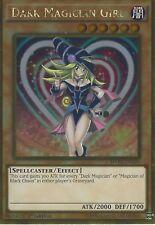 Dark Magician Girl Individual Cards