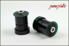 95a poly raised e30 rear subframe bushings - 325i 318i M3 m20 m42 s14
