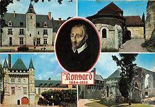 BR586 France Le Val de Loire multi vues