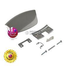 Maniglia maniglietta lavatrice oblò ORIGINALE Candy Zerowatt Hoover 49007818