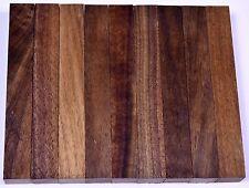 Pen Blanks BLACK WALNUT Turning Craft Wood 3/4 x 5 1/2