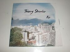 CD PROMO THIERRY STREMLER - RIO - DISQUES DAUNAY FRANCE 2011 NM