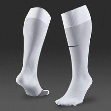 Nike Park IV Rembourré Football Chaussettes XL Blanc