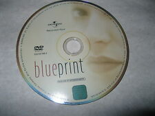 BLUEPRINT starring Franka Potente, Hilmir Snær Guðnason, Ulrich Thomsen {DVD}