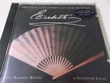 42969 - ELISABETH (MICHAEL KUNZE & SILVESTER LEVAY) - 1992 MUSICAL CD ALBUM
