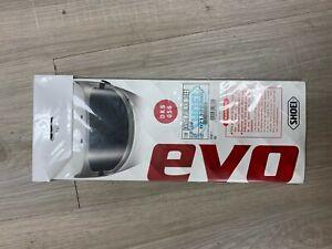 Shoei Pinlock Lens Clear 0213930000 Fits CWF-1 Shields