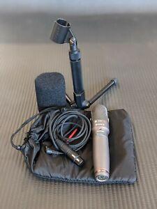 1-5 x SONY Mikrofon ECM-MS957 mit Zubehörpaket,Top Zustand, Versand aus DE