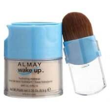 Maquillage satinés poudre libre pour le teint