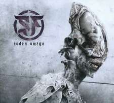 Septic Flesh - Codex Omega NEW CD Digi